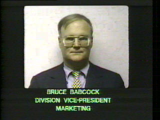 Bruce Babcock