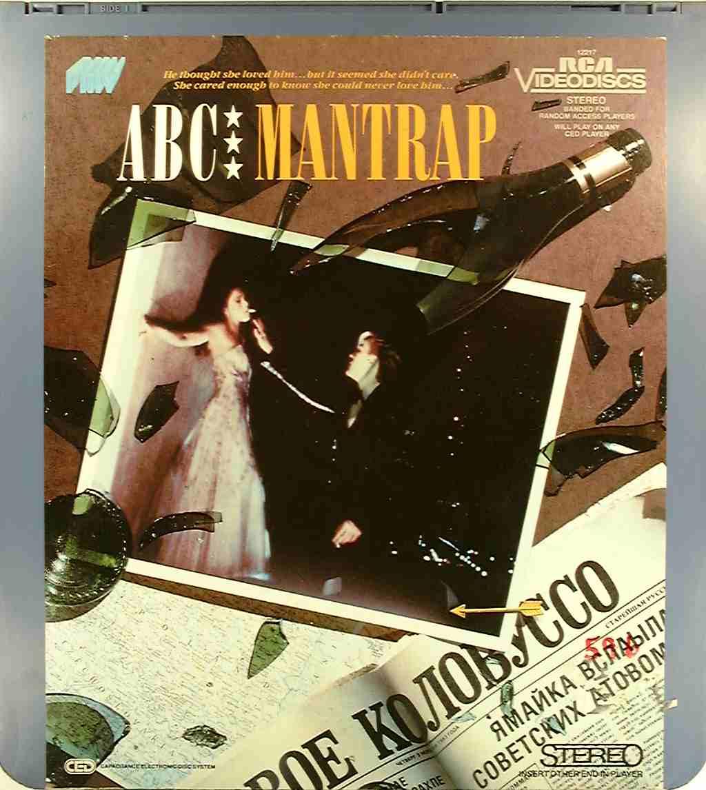 ABC Mantrap movie