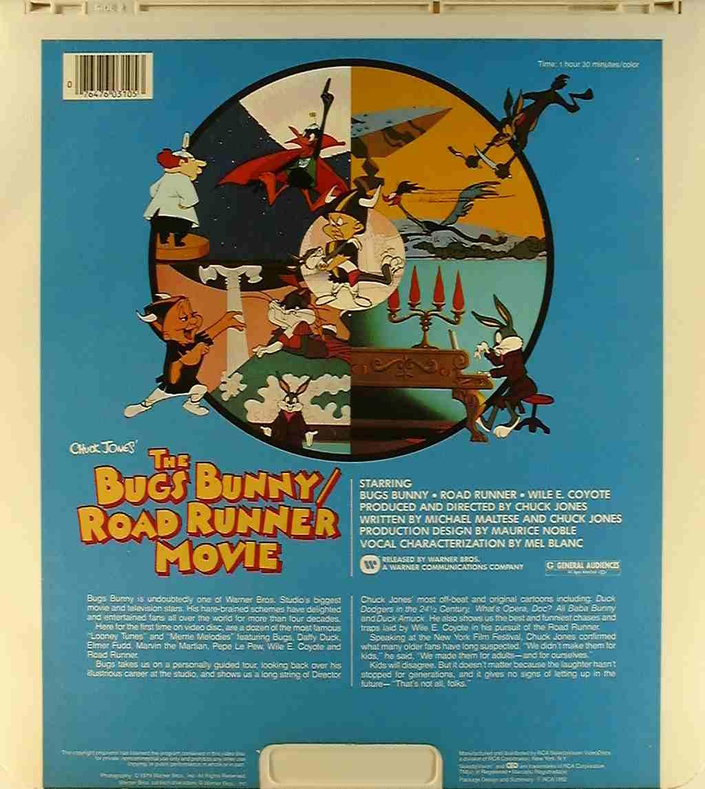 The Evolution of Chuck Jones the Artist Behind Bugs Bunny
