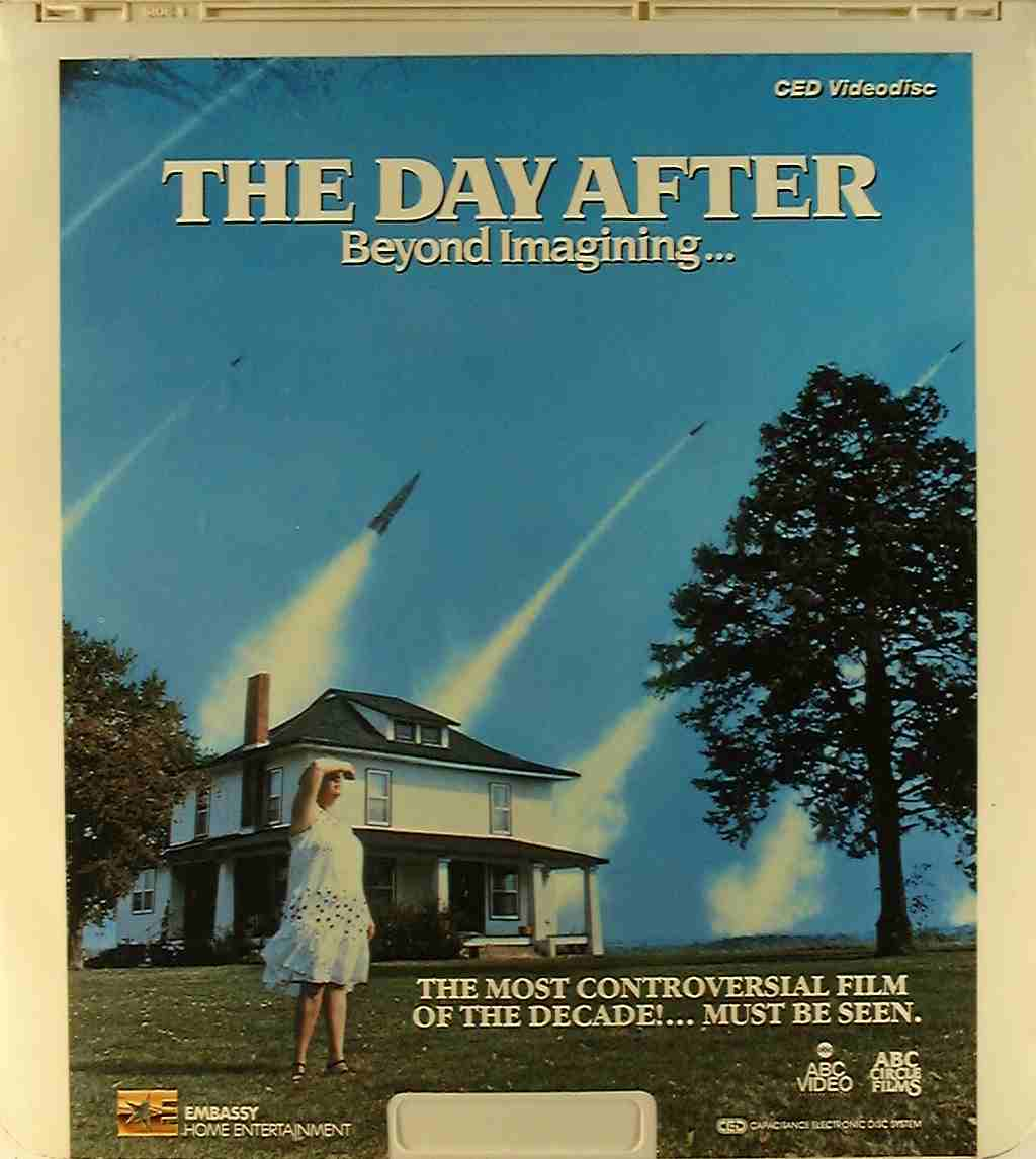 the day after movie