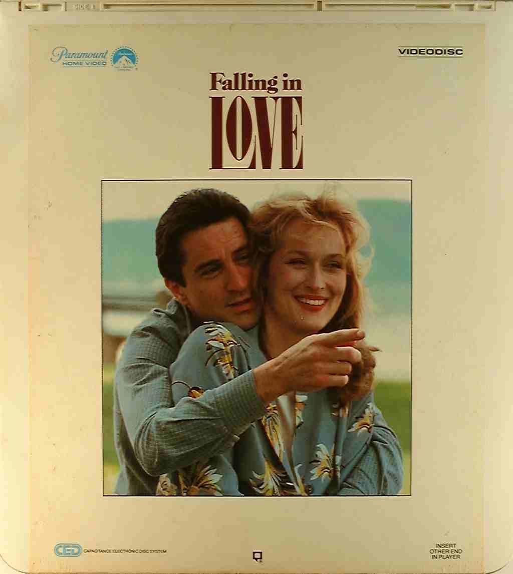 falling in love 37757016282 r side 1 ced title blu ray dvd movie precursor. Black Bedroom Furniture Sets. Home Design Ideas