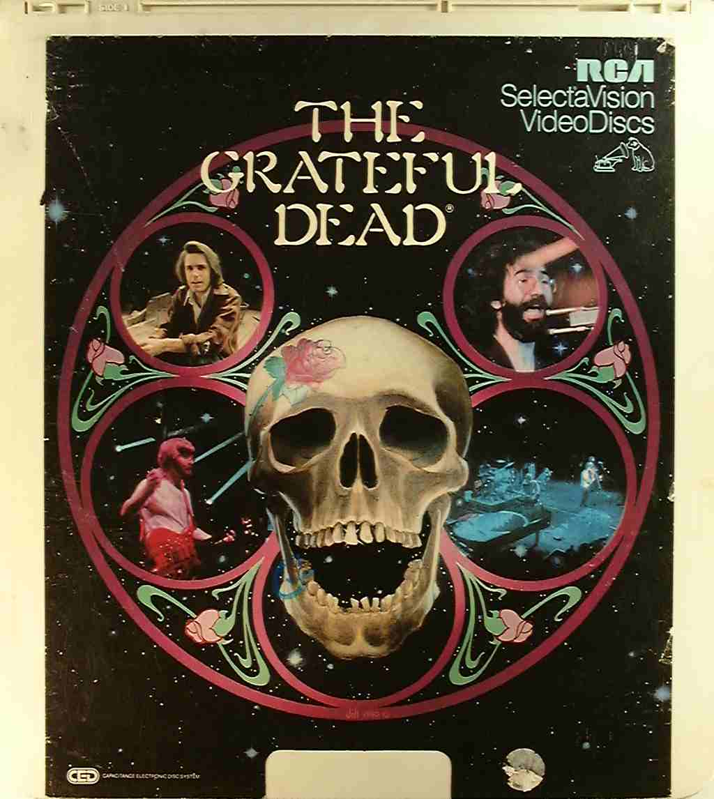 The Grateful Dead Grateful Dead Two From The Vault