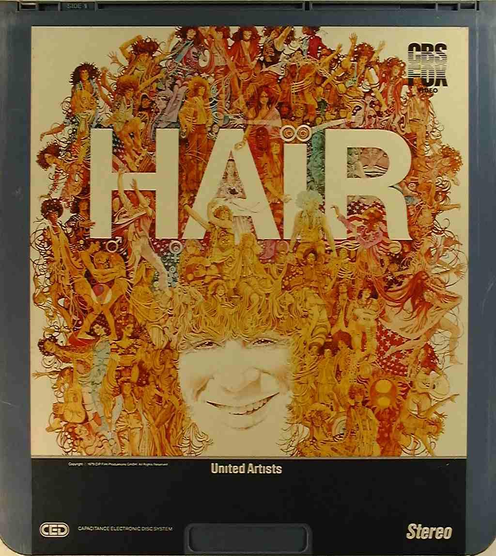 hair the movie soundtrack delulump3
